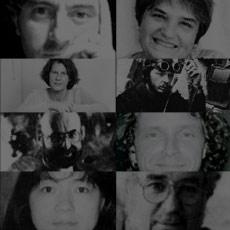 Die Künstler: Unsere Künstler ANNA ALTMEIER PETR BERANKE MAXIM CORCIOVA UTA GRÜN VIOREL CHIREA GENEVIÈVE GARCIA-GALLO NUMA DROZ FLORECE GOELLNER ALAIN GROSAJT CHRISTEL HERMANN HANS JORGENSEN E.A. LANG